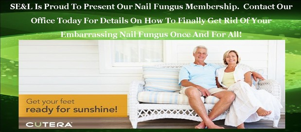 Nail Fungus Monthly Membership Specials In Naples Florida