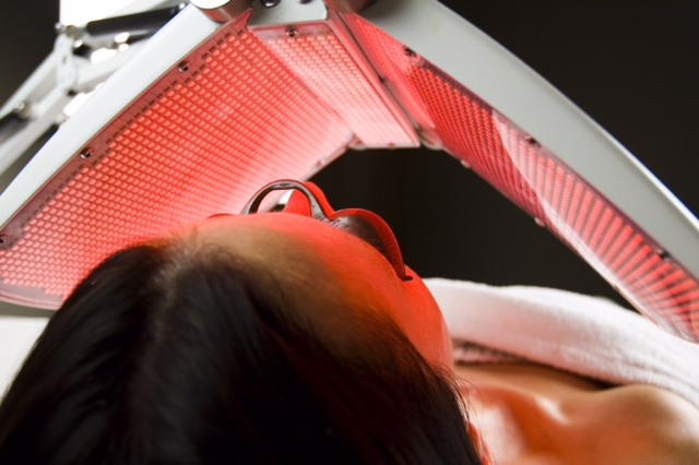 Sabrina's Electrolysis LED Therapy And Treatments For Anti-aging And Anti-acne