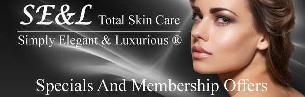 Aesthetics Specials And Memberships On Facials, Electrolysis, Laser Hair Removal, And Laser Nail Fungus Removal
